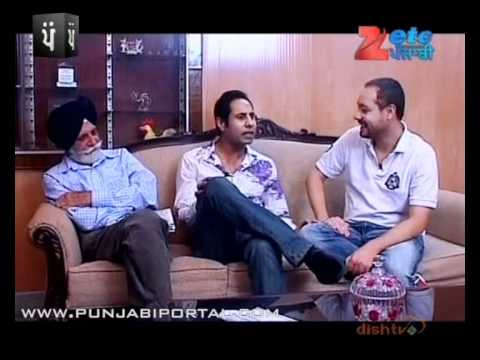 Binnu Dhillon Interview Part 4 of 5 - Ki Haal Chaal Hai
