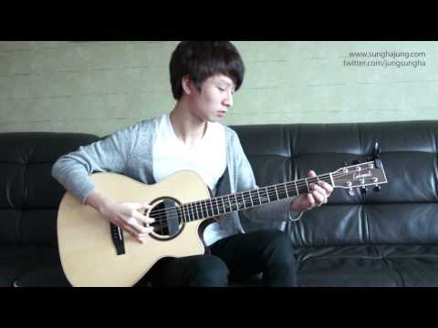 (sungha Jung) Felicity - Sungha Jung video