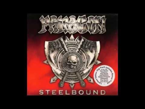 Paragon - Steelbound