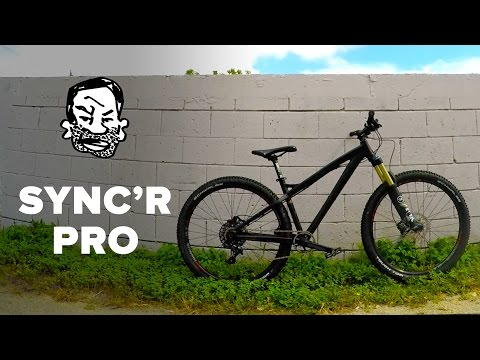 Diamondback Sync'r Pro Review