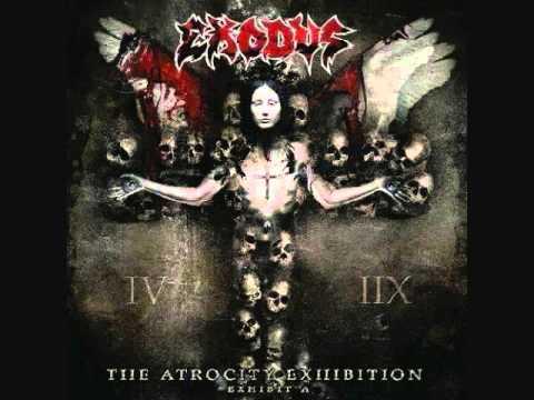 Exodus - Bedlam 1-2-3