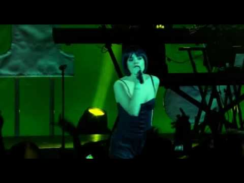 Lily Allen - Not Fair (Live At Shepherd's Bush Empire)