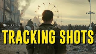 How to Shoot Better Tracking Shots [Examples of #Trackingshots]