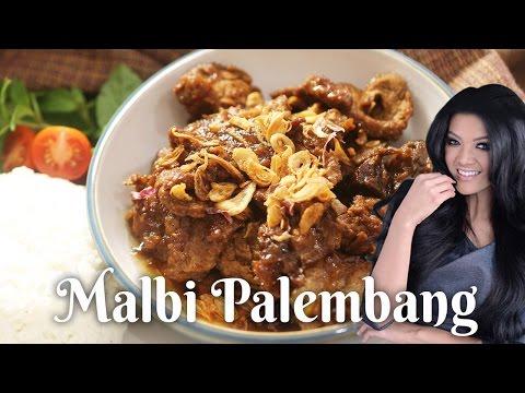 Resep Malbi Palembang