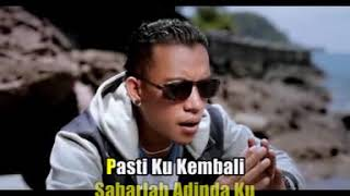 Andra Respati & Elsa Pitaloka - Dermaga Biru (Slow Rock Minang Official)