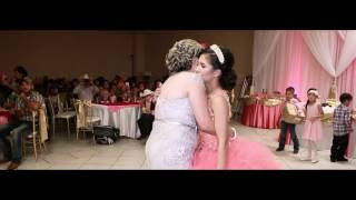 Best Ever  Mom and Quince Dance that will make you cry