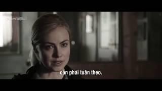 Nhạc Phim 2018 Remix - Cổng Địa Ngục - Liên Khúc Nhạc Phim Remix - Nonstop Việt Mix