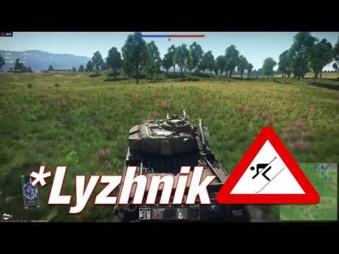 Обзор Strv81 - А нужны ли нам ракеты? | War Thunder