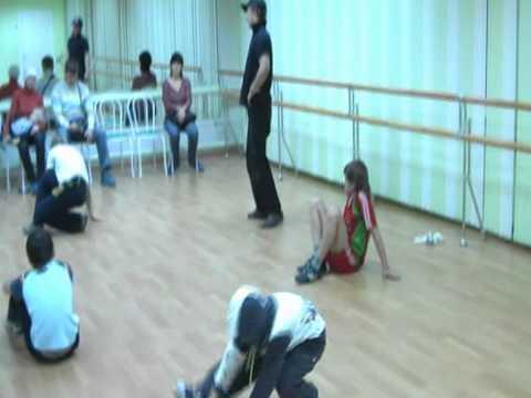 Как научиться танцевать брейк данс в домашних условиях видео уроки