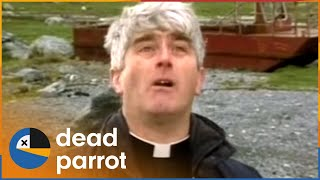 """""""Old Grey Whistle Theft"""" 