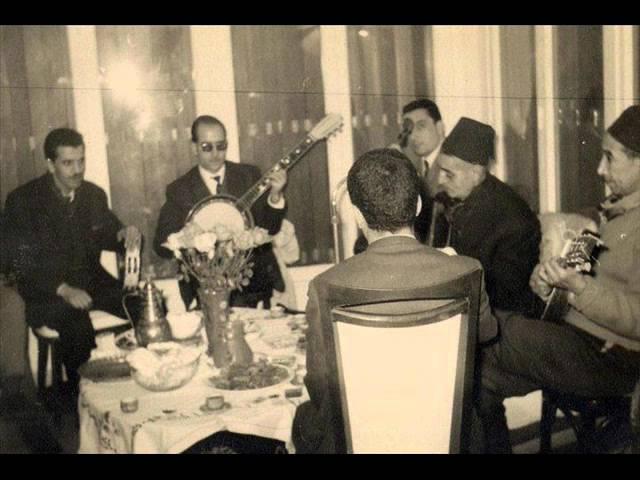 El Marhoum El Hadj M'Hamed El ANKA