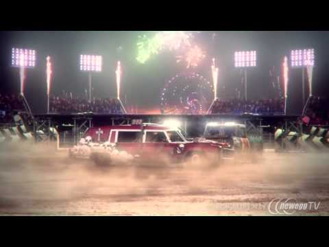 Dirt Showdown Xbox 360 Game Codemasters – Product Tour