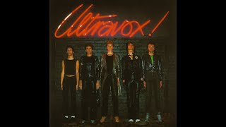 Watch Ultravox Wide Boys video