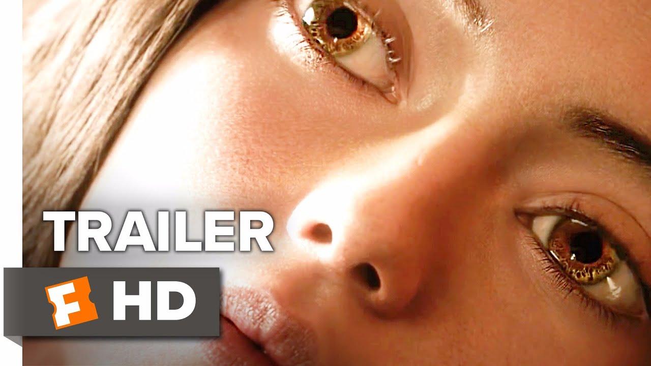Alita: Battle Angel Trailer #1 (2018)   Movieclips Trailers