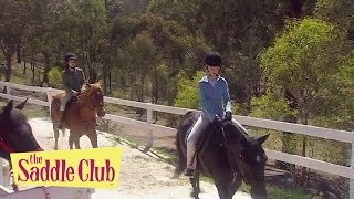 The Saddle Club - Tenderfoot | Season 02 Episode 17 | HD | Full Episode