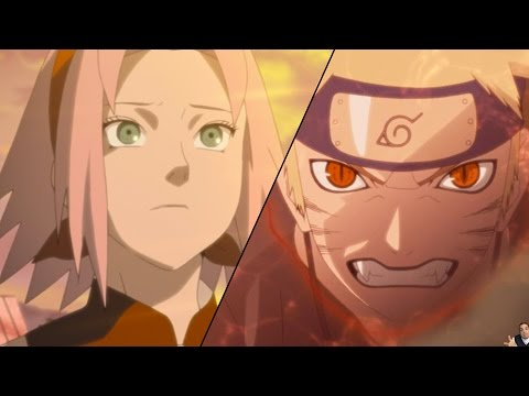Naruto Shippuden Episode 395 -ナルト- 疾風伝 Anime Review -- How The Exams Began