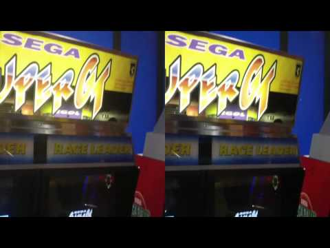 Geyser Park Family Fun Center Arcade Walkthrough (3D) Billings, MT