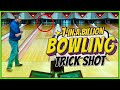 1 IN A BILLION BOWLING TRICK SHOT!!!