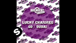 Lucky Charmes & Tony Verdult - Go (Dub Mix)