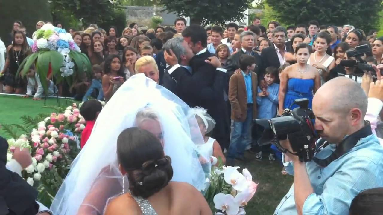 Mariage gitan de stacey et patgero youtube - Youtube mariage gitan ...