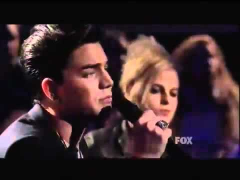 Adam Lambert  - Aftermath (LIVE) - American Idol Top 13 Results Show 03/10/11