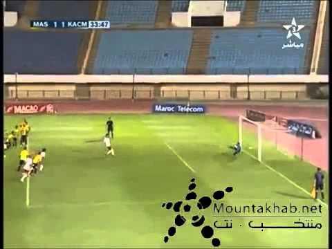 Maghreb Fez 1-2 Kawkab de Marrakech