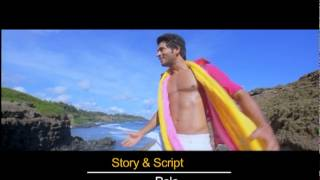 Macho Mastanaa - Bengali Movie 2012 Macho Mustanaa Song Promo {Remac Filmz} __10 Secs
