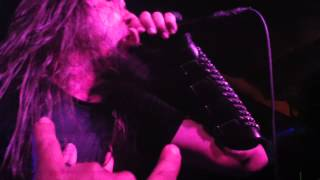 Watch Goatwhore To Mourn And Forever Wander Through Forgotten Doorways video