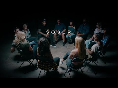 Bad Wolves - Sober (Official Music Video)