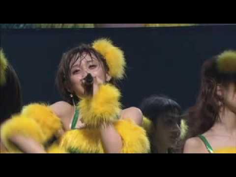 Morning Musume - Onna Ni Sachi Are