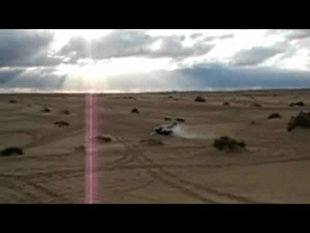 Dunes Jump