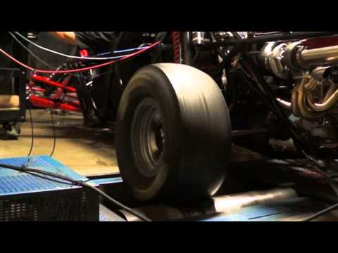CBM Motorsports Twin Turbo 454 LS7 Sand Cars Unlimited