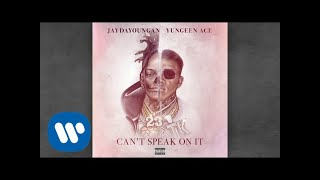 "JayDaYoungan x Yungeen Ace ""Step For You"" (Official Audio)"