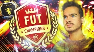 MEIN BESTES VIDEO AUF FEELFIFA !! FIFA 17 FUT CHAMPIONS
