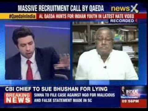 India Debates: #QaedaInIndia – Massive recruitment call by Qaeda