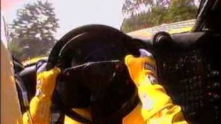 Le Mans 1995 McLaren F1 Andy Wallace on board.mpg