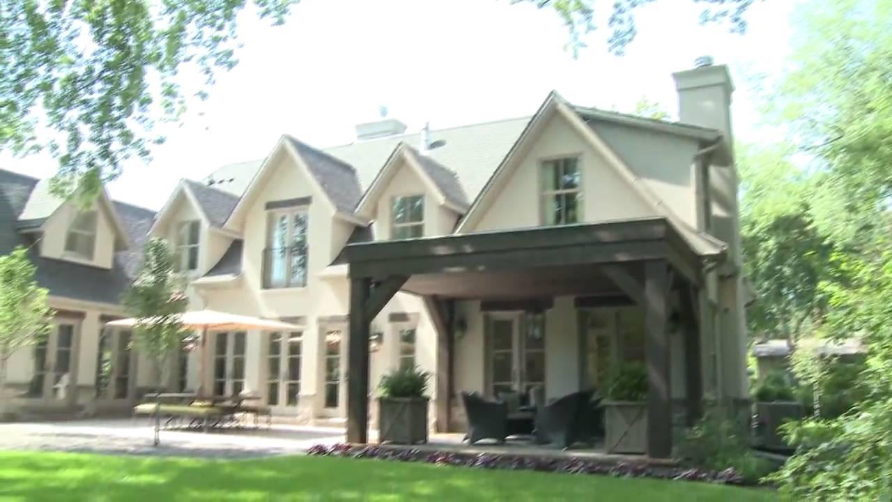 2009 Princess Margaret Grand Prize Home In Oakville
