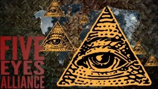 Is The Five Eyes Alliance watching you?  - Truthloader