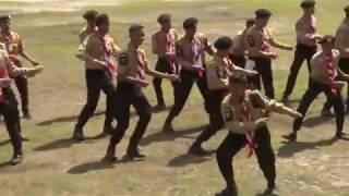 Download Lagu TARI TAO TOBA KOREM 022/PT ala pramuka Gratis STAFABAND