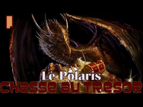★Chasse Au Trésor #01★ L'Épave du Polaris (Normal) | The Secret World