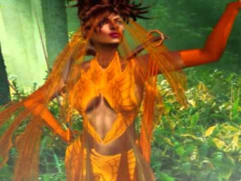 Doc Powell - Sun Goddess