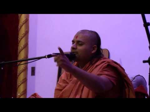 Hari Gita Parayan By P. Hariprakash Swami Day - 1 video