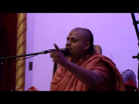 Hari Gita Parayan By P. Hariprakash Swami Day - 1 video