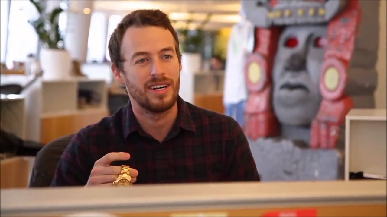 One Almond Amir Jake and Amir are liars