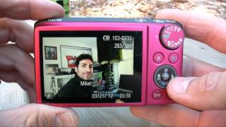 Canon PowerShot SX260 HS Review - The Best Point and Shoot?
