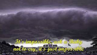 Watch Vic Damone Its Impossible video