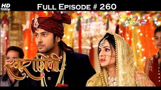 Swaragini - 22nd February 2016 - स्वरागिनी - Full Episode (HD)