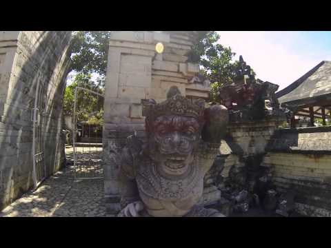 Check out this footage from Charly Termeau in Bali 2013 with his GoPro Hero3...