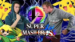 POKEBALLS ONLY BATTLE! - Super Smash Bros Wii U