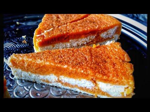 Пирог из тыквы и творога рецепты быстро и вкусно в духовке